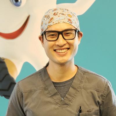 Dr. Dean Doan is a dentist at General Dentistry 4 Kids