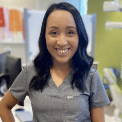 Dr. Nicole Guillen is a dentist at General Dentistry 4 Kids